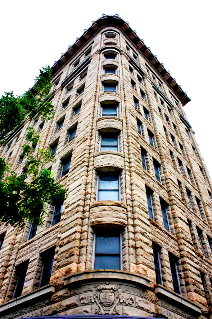Cornerstone Building Lincoln Nebraska